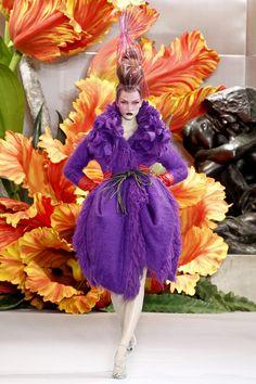 galliano couture | ... couture dior galliano john galliano morri muito oro semanas de moda