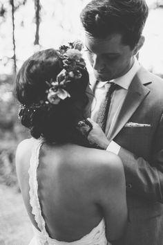 beautiful black and white #weddingphotography