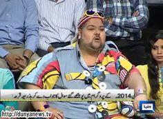 Dunya News -- Mazaaq Raat - 30-June-2014 sabsuch.net