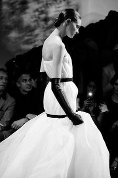 Dior HC Fall 2013
