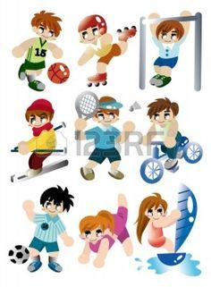 leuke sporten