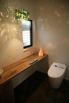 トイレ おしゃれ - Google 検索