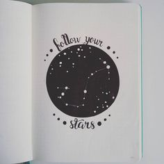 #bulletjournal #bujo #bulletjournalpolska #bulletjournaljunkies #stars #constellation #scorpio A little doodle. It's not perfect but I really enjoyed doing it and I think about doing similar things to get into drawing again.