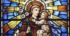St Anthony of Padua   http://www.saintnook.com/saints/anthony-of-padua/   Saint Anthony of Padua Parish