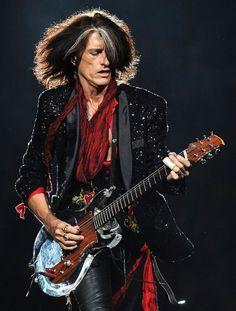 joe perry plexiglass guitar - Google Search