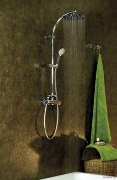 Lotho Duş Sistemi