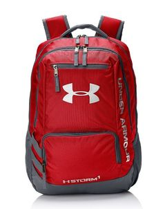 Under Armour Storm Hustle II Backpack    Hurry! Check out this great item   Backpacking  bags da8571e0bf887