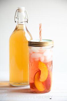 herbal tea lemonade.
