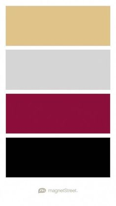 Super Wedding Colors Burgundy And Gold Silver 27 Ideas Living Room Decor Red And Black, Burgundy Living Room, Living Room Red, Black Color Palette, Gold Color Palettes, Beige Color, Burgundy And Gold, Burgundy Wedding, Red Gold