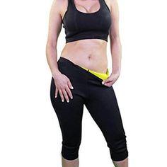 54797afa2b ... Waist Trainer Slimming Vest Shapewear. See more. Slimming Pants Thermo Neoprene  Sweat Sauna Body Shapers Fitness Stretch Control Pants Slim Pants