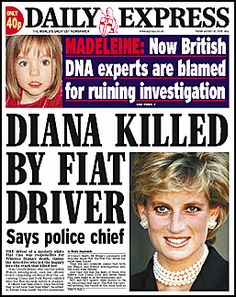 Was The Death Of Princess Diana A Murder Or An Accident?