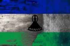 Lesotho Flag, Flag Vector, Decorative Bells, Drop Earrings, Jewelry, Jewellery Making, Jewelery, Drop Earring, Jewlery
