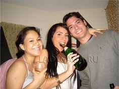 House party (Dec 2005)