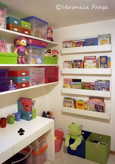 Childrens-room – Best Home Decoration Girl Room, Girls Bedroom, Baby Room, Teen Decor, Kids Decor, Preschool Library, Home Daycare, Kids Room Organization, Toy Rooms