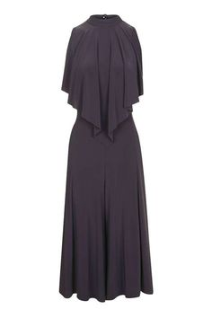 db0e42581a6   Waterfall Culotte Jumpsuit by LOVE - Playsuits   Jumpsuits - Clothing -  Topshop Playsuits