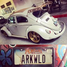 Pete, the COO of Airkewld LLC has owned this cool '58 ragtop since 1993.