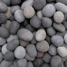 Pebble Anvil Grey - Pebbles - Surfaces