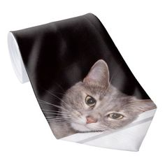 Tilly Cat Tie