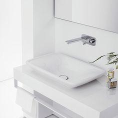 Avantgarde, mixers for a dream bathroom | Hansgrohe United Kingdom