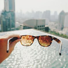 28afd8d43dc Classic Filter Lens Sunglasses by Tens  75USD Filters