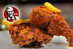 Unfortunately we do not have the privilege to have tried authentic Nashville Hot Chicken. At least when I wrote this, I have yet to have tried it, which is funny how the future works. Regardless we have combined the spices from KFC Chicken Wing Sauces, Ways To Cook Chicken, Chicken Wing Recipes, Recipe Chicken, Kfc Nashville Hot Chicken Recipe, Nashville Chicken, Kfc Original Recipe, Restaurant Recipes, Dinner Recipes