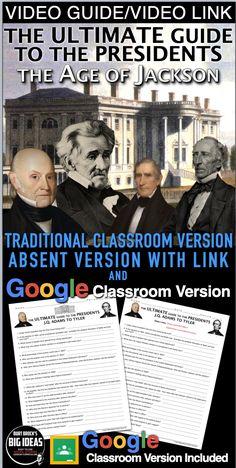 Teaching American History, American History Lessons, Teaching History, Absent Students, History Lesson Plans, Substitute Teacher, Teaching Social Studies, Video Link, Psychology