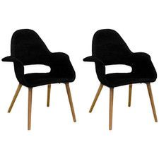 Morza Arm Chair (Set of 2)