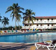 Hotel Costasur in Trinidad Cuba - Hotel Costasur in #Trinidad offers a privileged location on Maria Aguilar #Beach, provides guests with a wide range of services and recreational options. #cubahotels #cubatravel http://cubasanctispiritus.com