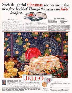 Vintage Ads Food, Retro Vintage, Retro Food, Vintage Kitchen, Retro Recipes, Vintage Recipes, Ice Cream Candy, Vintage Scrapbook, Retro Ads