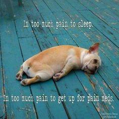 Pain trigeminal nuerlagia