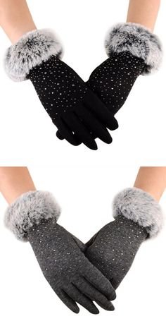 Initiative 1 Pair Thicken Baby Knitted Mittens Kids Outdoor Ski Gloves Elastic Soft Winter Warm Casual Printed Boys Girls Winproof Gloves Boys' Baby Clothing Gloves & Mittens
