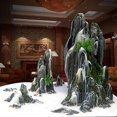 nonbo/hon-non-bo-mini - Docker Hub Bottle Terrarium, Aquarium Rocks, Aquarium Decorations, Bonsai, Minis, Mount Rushmore, Sculpting, Lion Sculpture, Statue