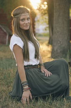 11e34c6bd Have you noticed that the stores carry about a million different styles of  maxi skirts these