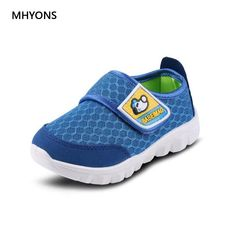 MHYONS 2019 Summer style children mesh shoes girls and boys sport shoes  soft bottom kids shoes comfort breathable sneakers Price history. 2f2ad75c136