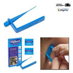 Skin Tag Removal Device For Medium To Large Use On Both The Face And Body Areas  #TagBand