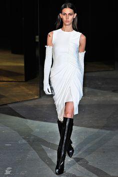 Milan Fashion Week Spring 2013 real
