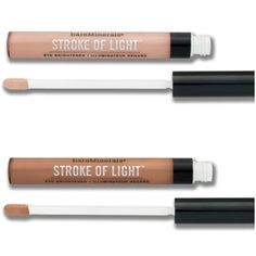 Bare Minerals Stroke Of Light Eye Brightener is the only product I have found to knock out my lifelong problem with dark circles under the eyes.