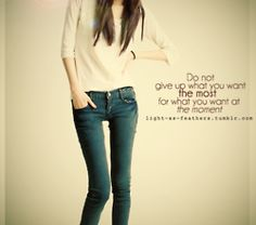 Thinspo. This one is hugely motivating. I had it as my background for a while on my Nook.