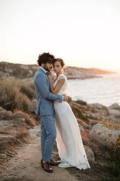 Faubourg Saint Sulpice – Wedding & Lifestyle Campaign in Corsica