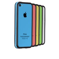 I want the #CaseMate Hula Case for iPhone 5C in Black from Case-Mate.com