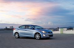 HYUNDAI ANNOUNCES EXCITING MODEL YEAR CHANGES FOR 2013 ELANTRA
