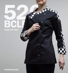 New female tunic 526BCLB