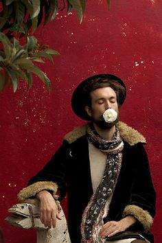 Alex Ebert (Edward Sharpe & The Magnetic Zeros)