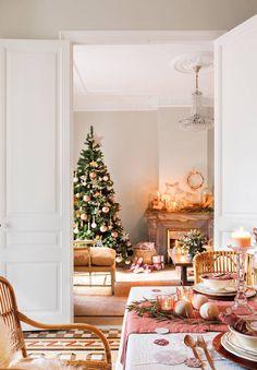 2018Christmas Mejores Imágenes 42 Las Time De En Navidad Mesas Ybf76gvy