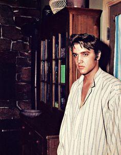 """presleygal: """"""""Elvis on set of """"Love Me Tender"""", 1956. """" """""""