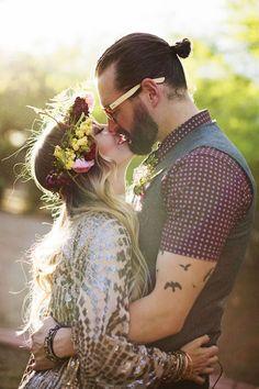 Colourful Bohemian Wedding | Jane Z Photography | Bridal Musings Wedding Blog 39