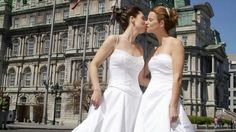 La Caja de Pandora: Registran 16 matrimonios igualitarios en Roma