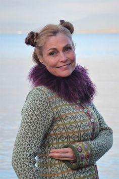 Ravelry: Hippie kofte or Jacket pattern by Sidsel J. Sweater Knitting Patterns, Crochet Cardigan, Knit Crochet, Hippie Man, Origami Fashion, Vogue Patterns, Jacket Pattern, Fashion Details, Fashion Fashion