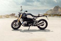 BMW Motorrad R nineT #bmw #motorcycle