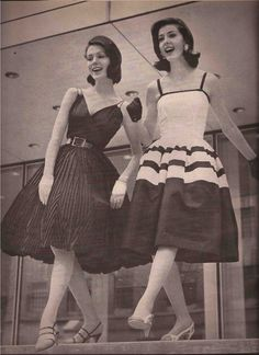 Fashion Editorial*Martin Munkacsi 1960